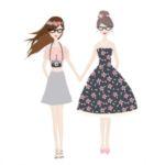 Schwesternduett